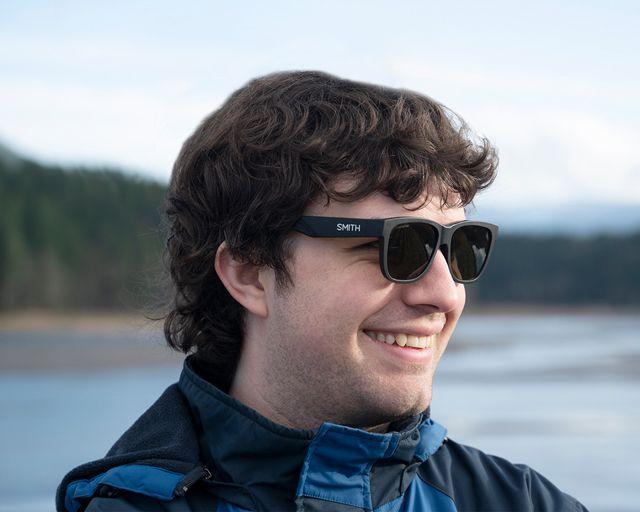 Smith Lowdown Glasses