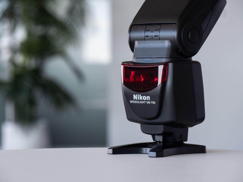 Nikon SB-700 AF Speedlight Flash