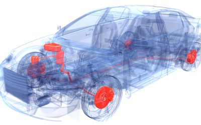Electronic Stability Control and ESC Failure