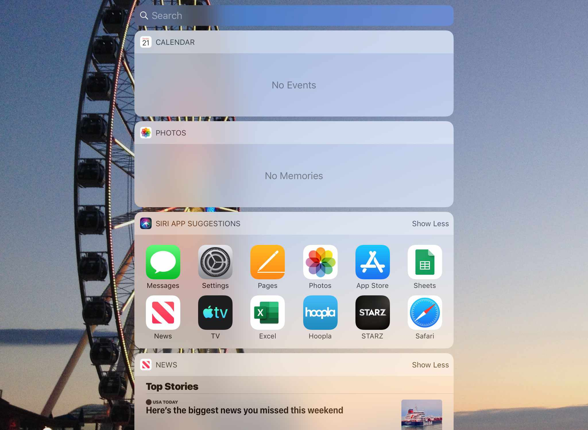 What Is an iPad Widget? How Do I Install One?