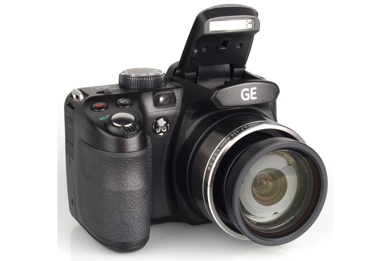 GEX600 camera