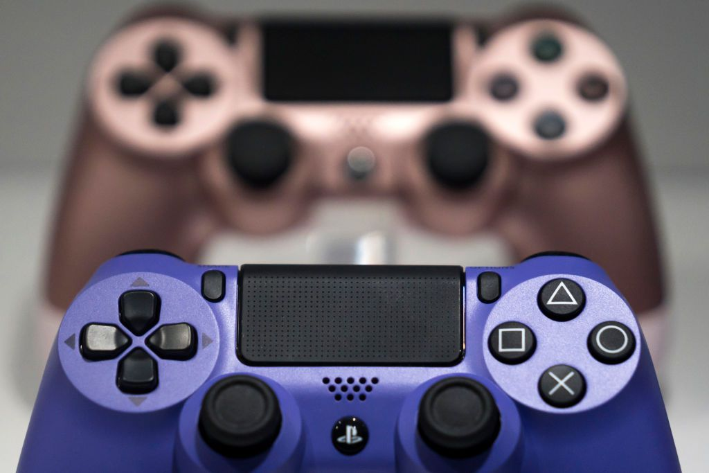 How To Update Your Ps4 Console