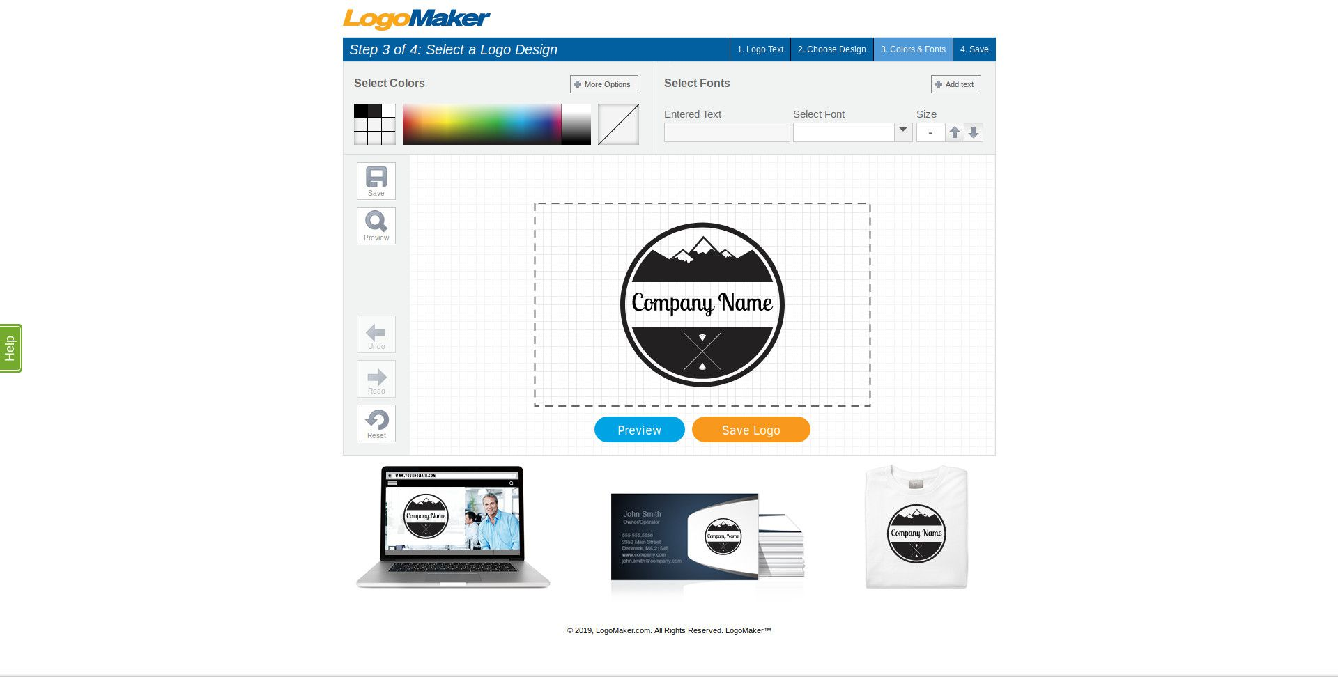 Software Choices For Logo Design