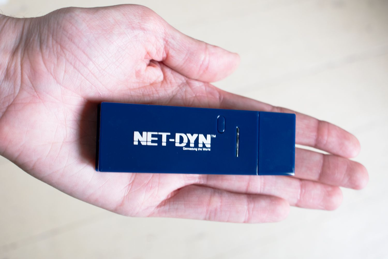 Net-Dyn AC1900