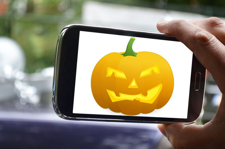 Best Halloween Apps