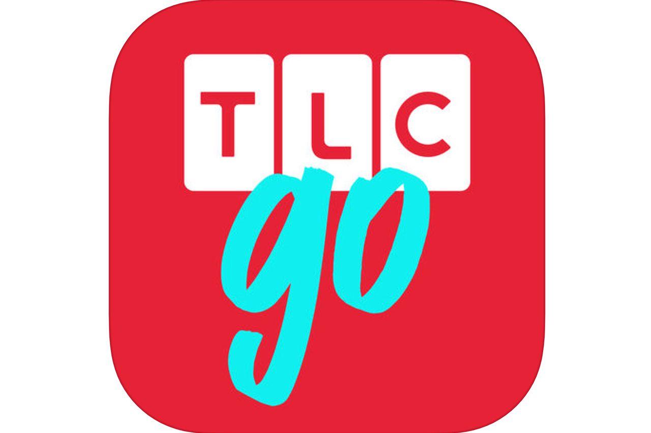 TLC Go app icon