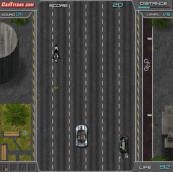 Car Games: The Best Car Games You Can Play For Free Online