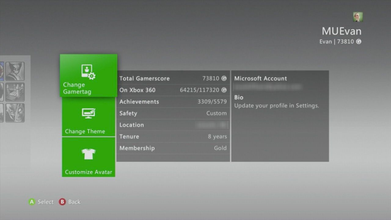 The Ultimate Guide to Xbox Achievements