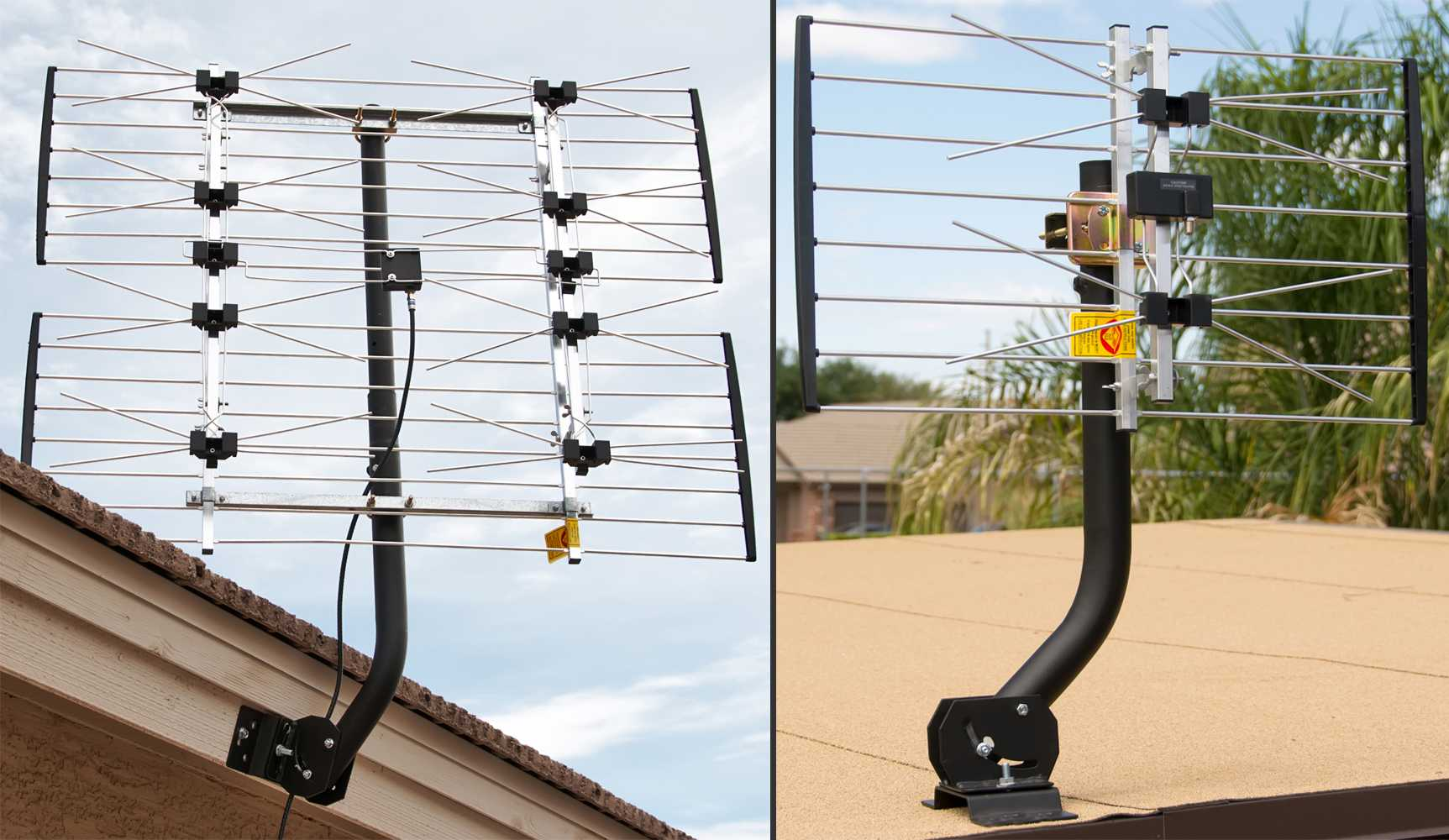 How to Improve Your Antenna for Better TV Reception