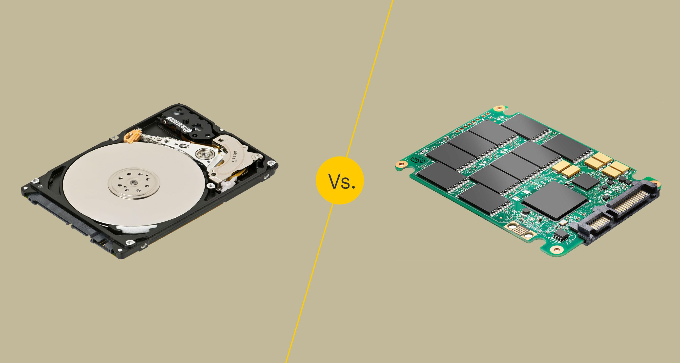 HDD vs SSD Storage: Which Type is Better?