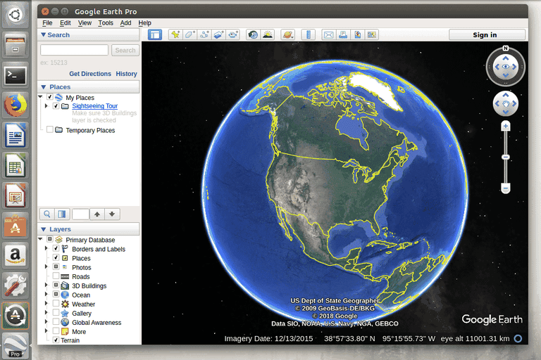 download google earth plugin