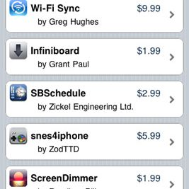 How to Use Cydia on Your Jailbroken iPhone