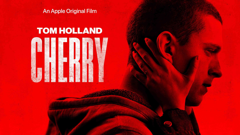 Key art for the Apple original film 'Cherry'