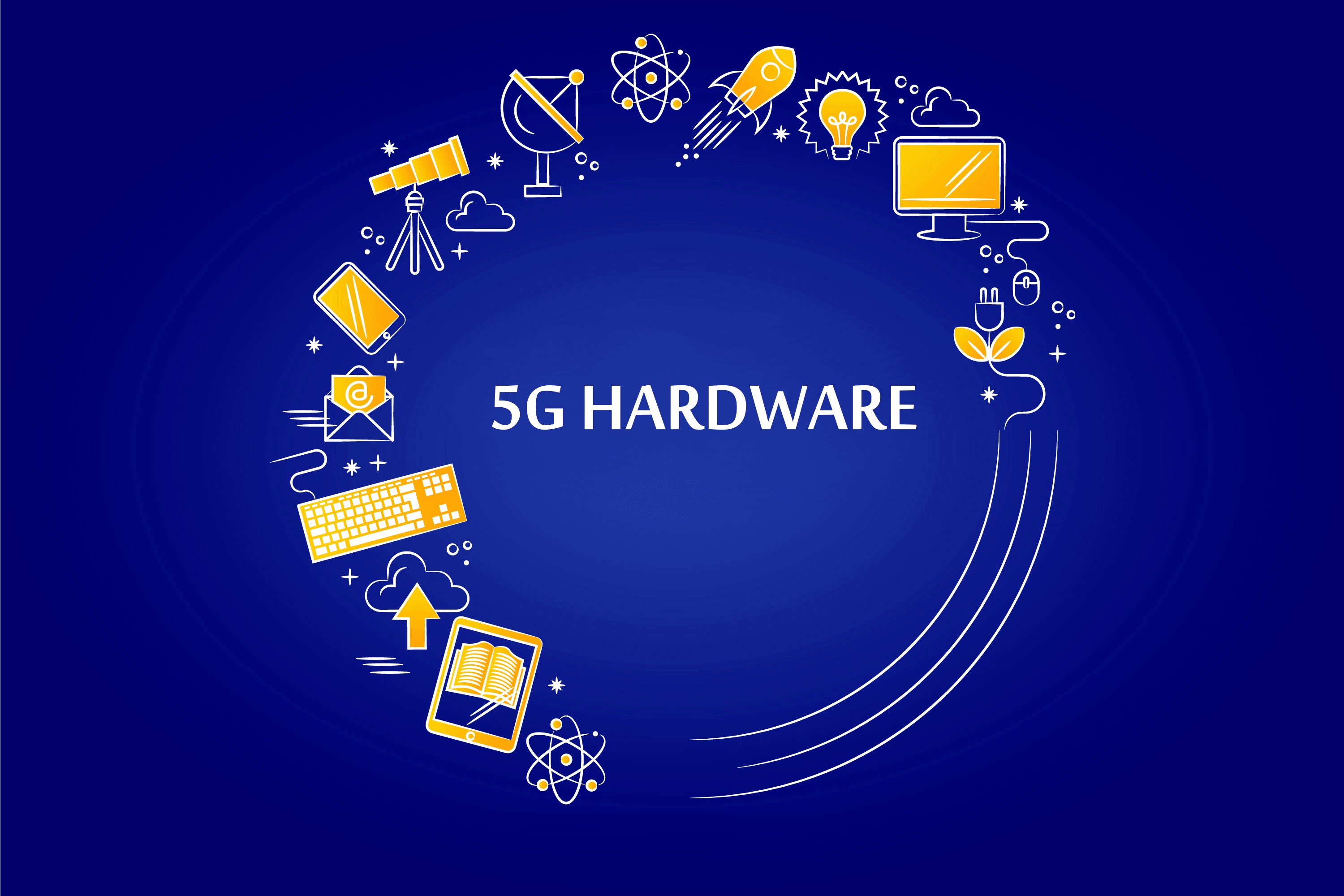 5G: The Latest News & Updates (September 2019)