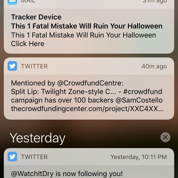 How to Use Notification Center on iPhone