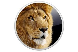 OSX Lion logo
