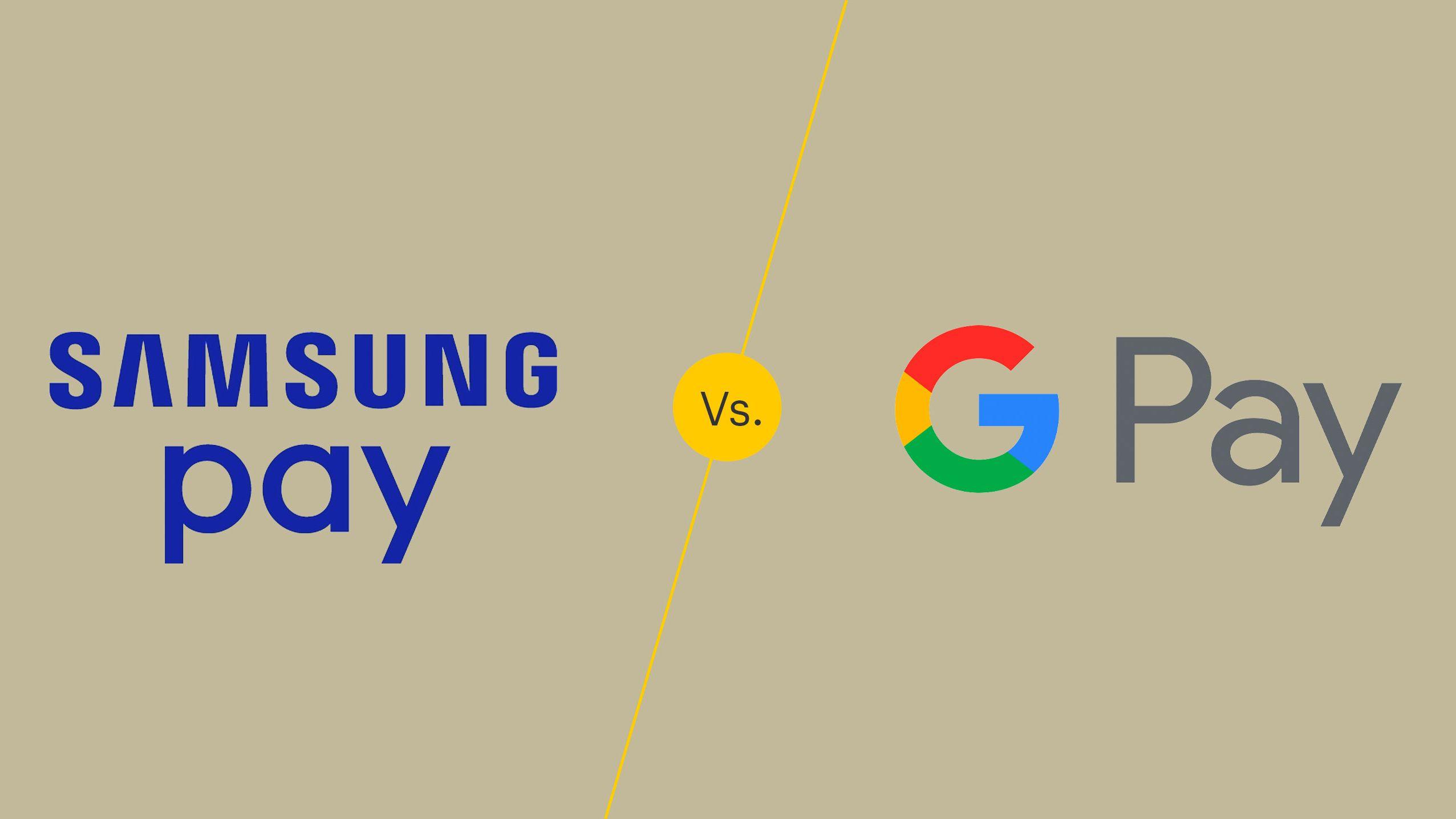 google pay galaxy watch