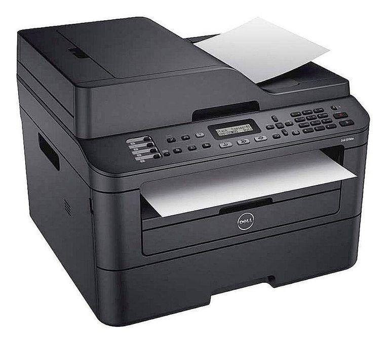 Dell E514dw Multifunction Printer