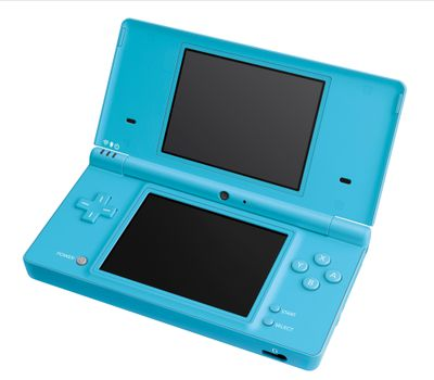 Nintendo 3DS Specifications Compared to the DS