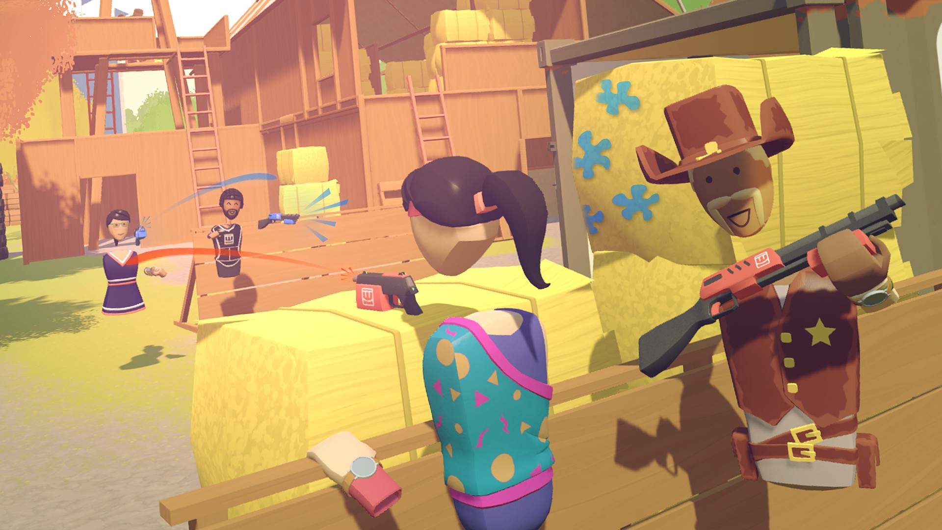 The 10 Best Virtual Reality Games For Kids
