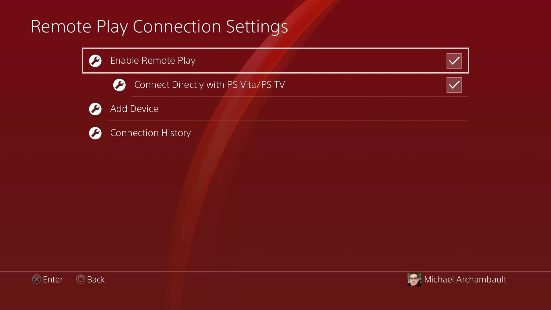 ps3 remote play apk 2016