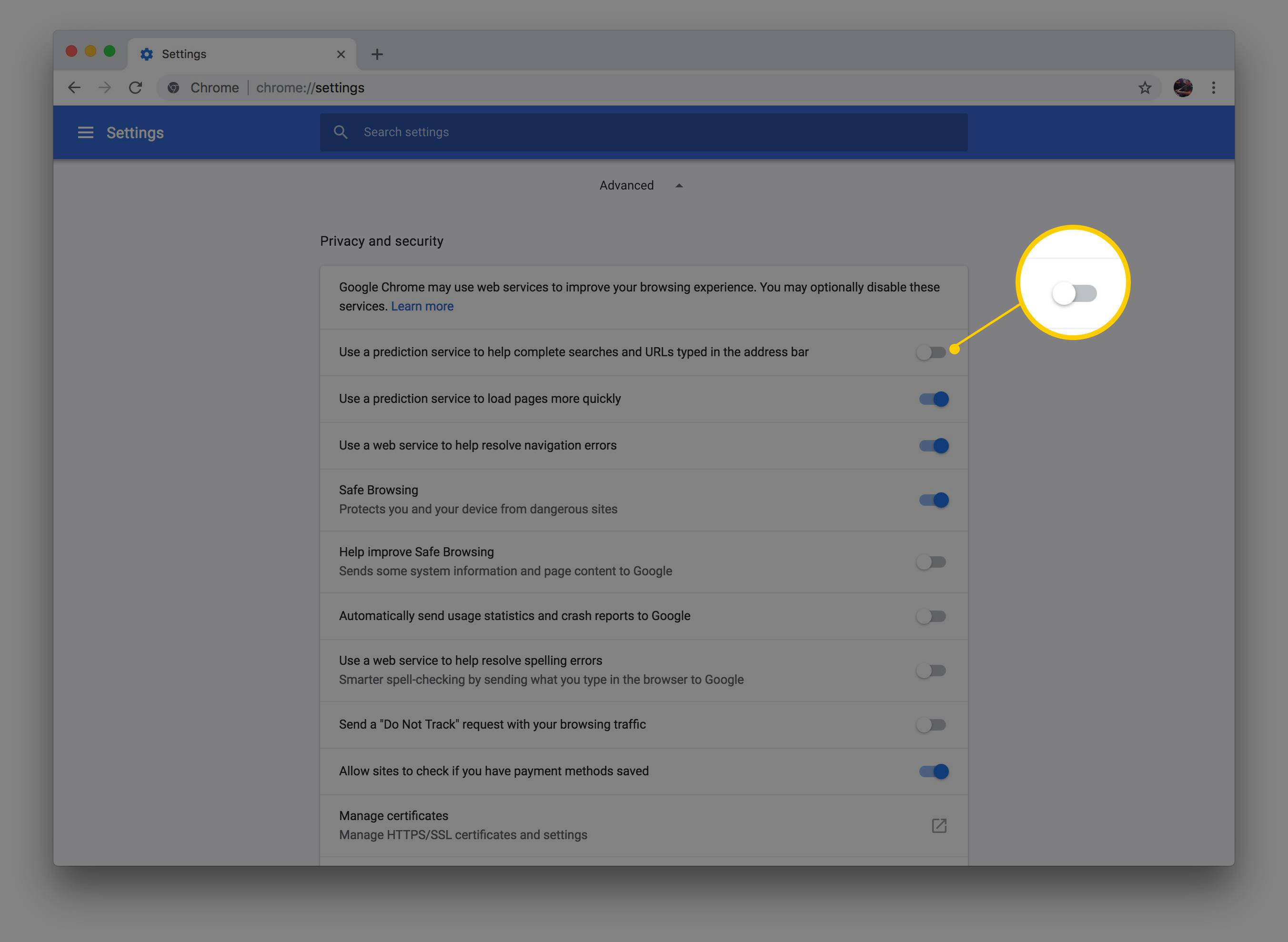 How To Clear Google Searches And Keep Them Private