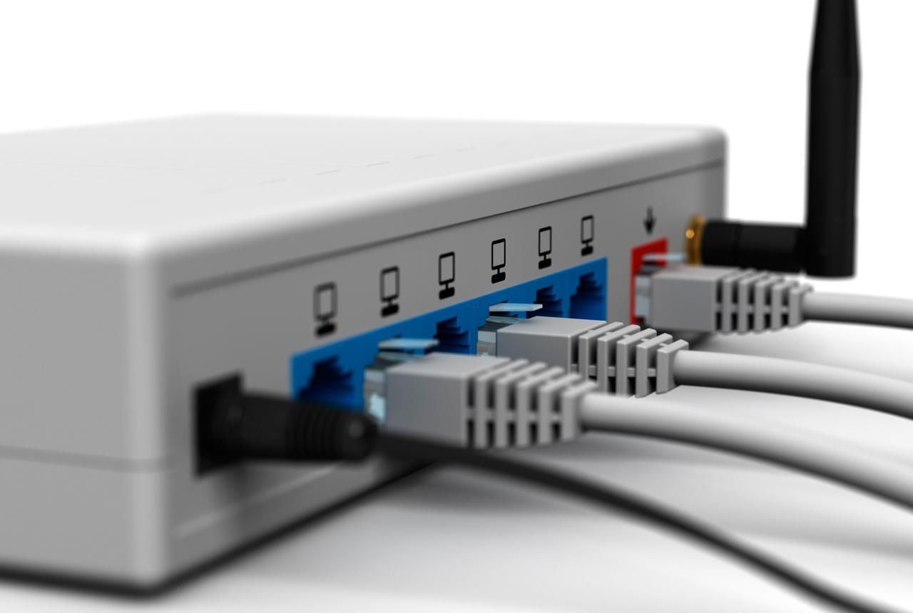 Is Your Wireless Network\'s Name a Security Risk?