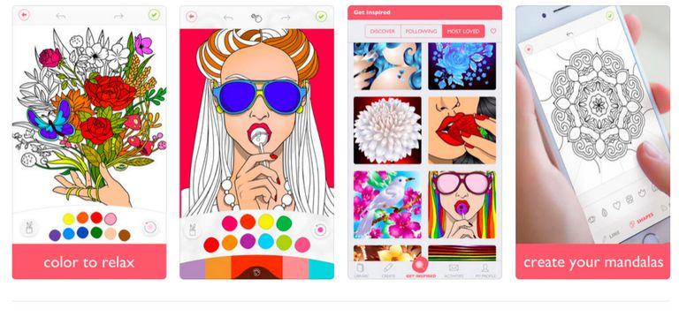 10 best kid coloring apps of 2018