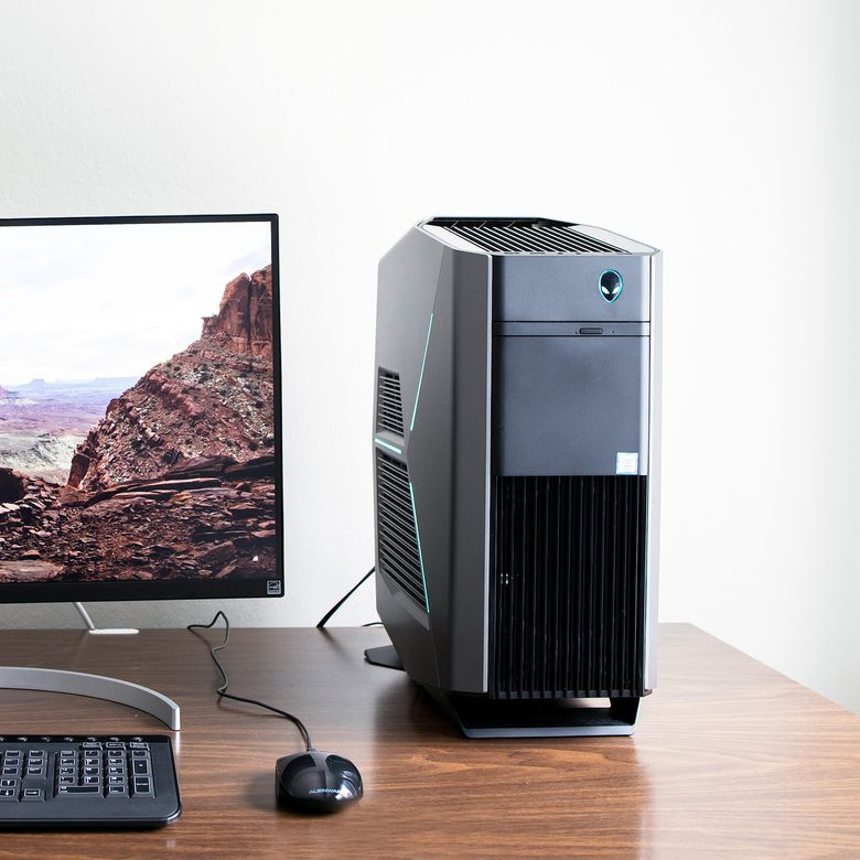 Alienware Aurora R7 Review Power For A Price