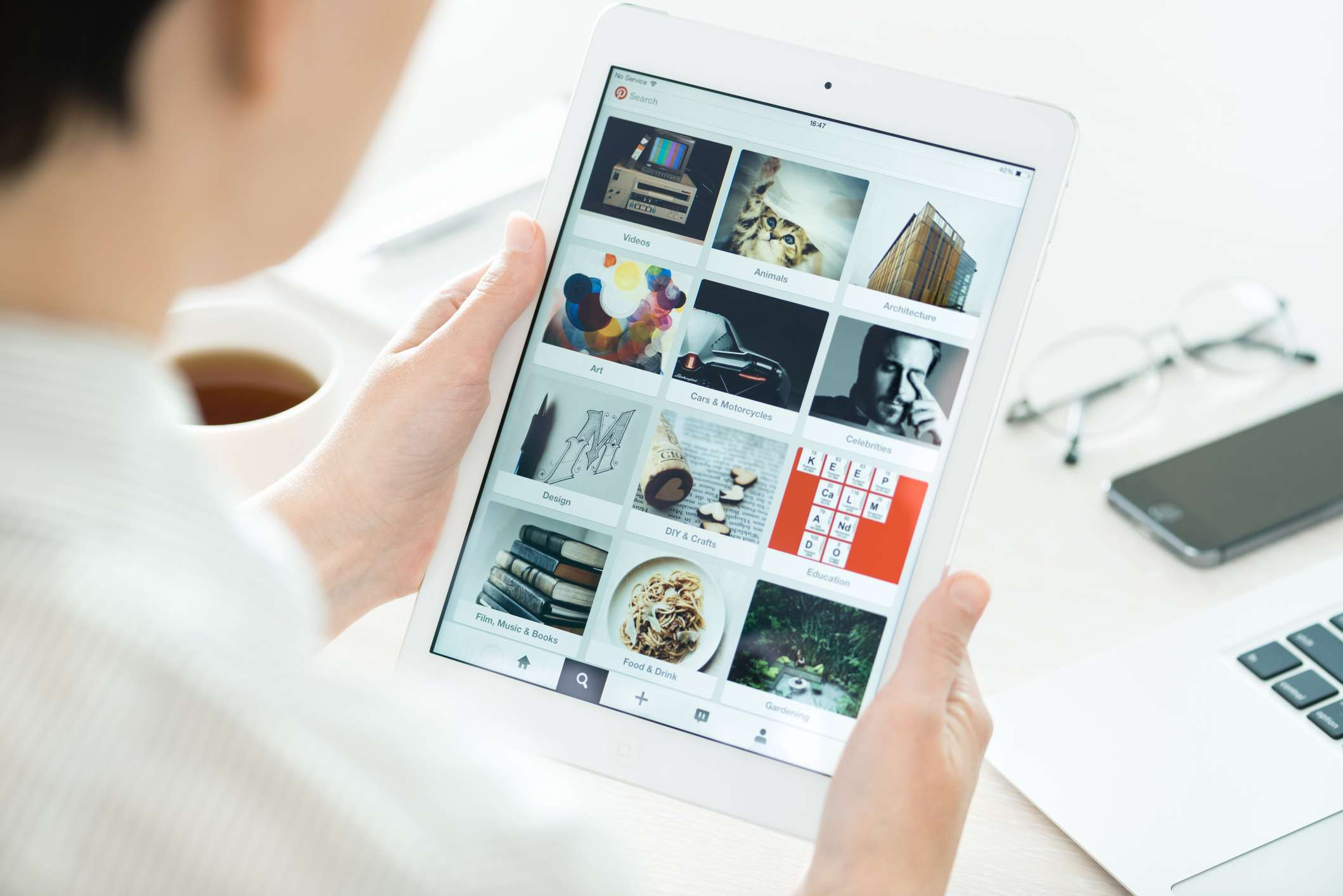 What Is Pinterest An Intro To Using The Social Image Platform