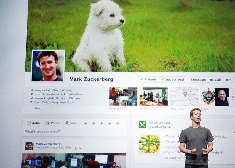 How to Use Facebook: Profile, Timeline, and News Feed