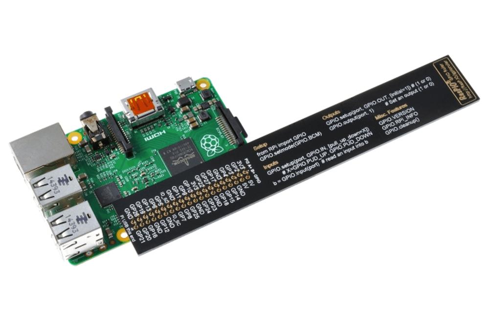 10 Really Useful GPIO Breakout Boards
