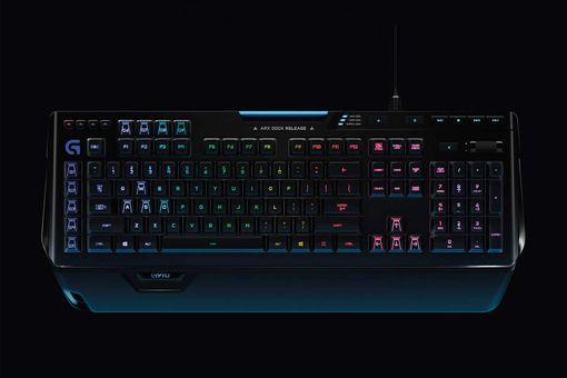 Mac Keyboard - Logitech