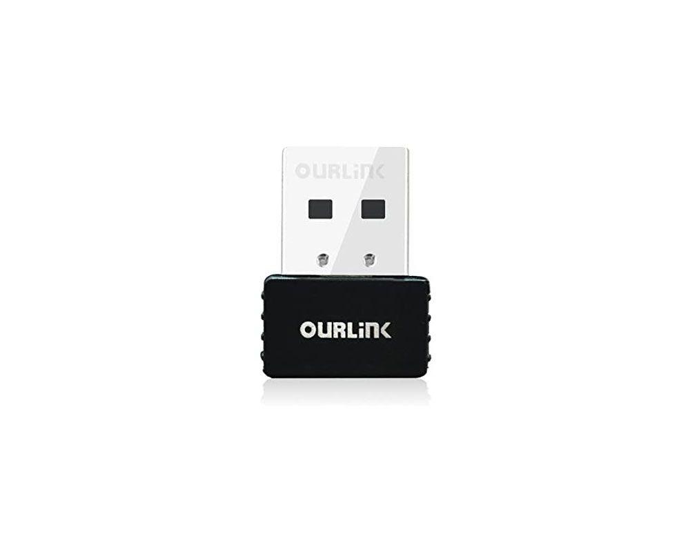 Glam Hobby OurLink U631 USB Wi-Fi Adapter