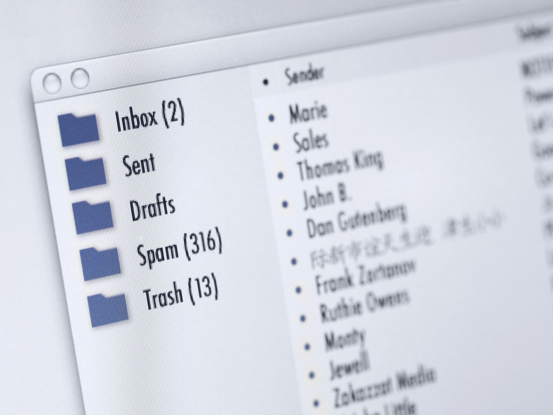 Why Are Email Files so Large?