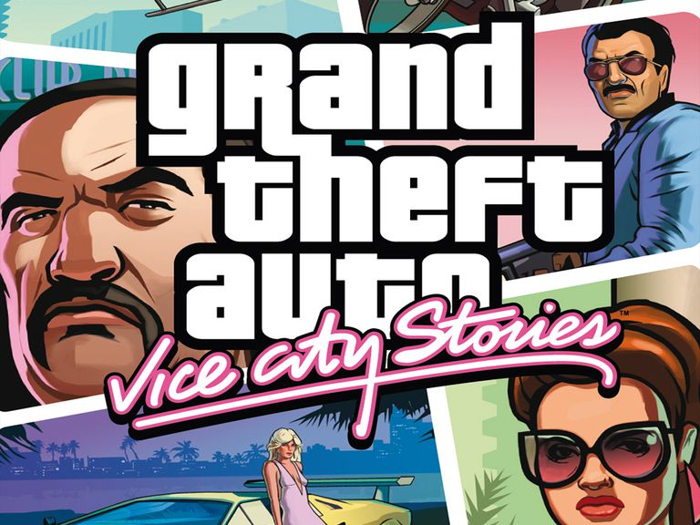 <b>Grand</b> <b>Theft</b> <b>Auto</b> - <b>Vice</b> <b>City</b> <b>Stories</b> - Playstation ...