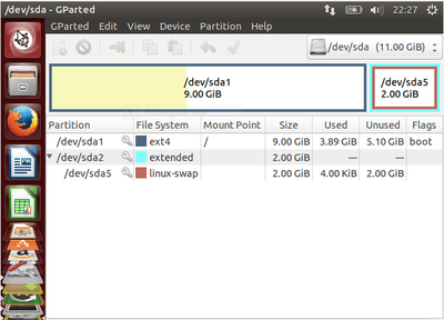 Partition Your Hard Drive the Easy Way With GParted