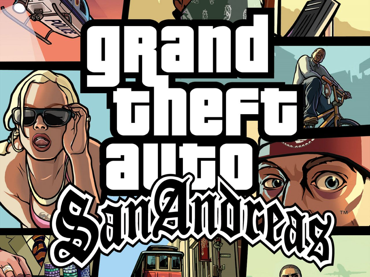 Grand Theft Auto' Hot Coffee Mod: Sex Mini-Game