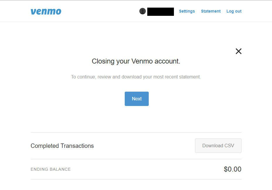How to Delete Your Venmo Account on Mac or PC