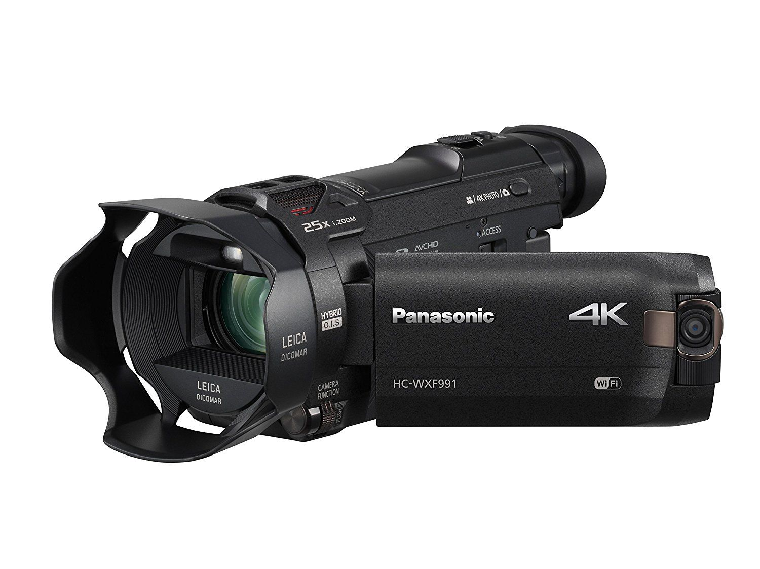 Best Camcorders 2019 The 8 Best Video Cameras of 2019