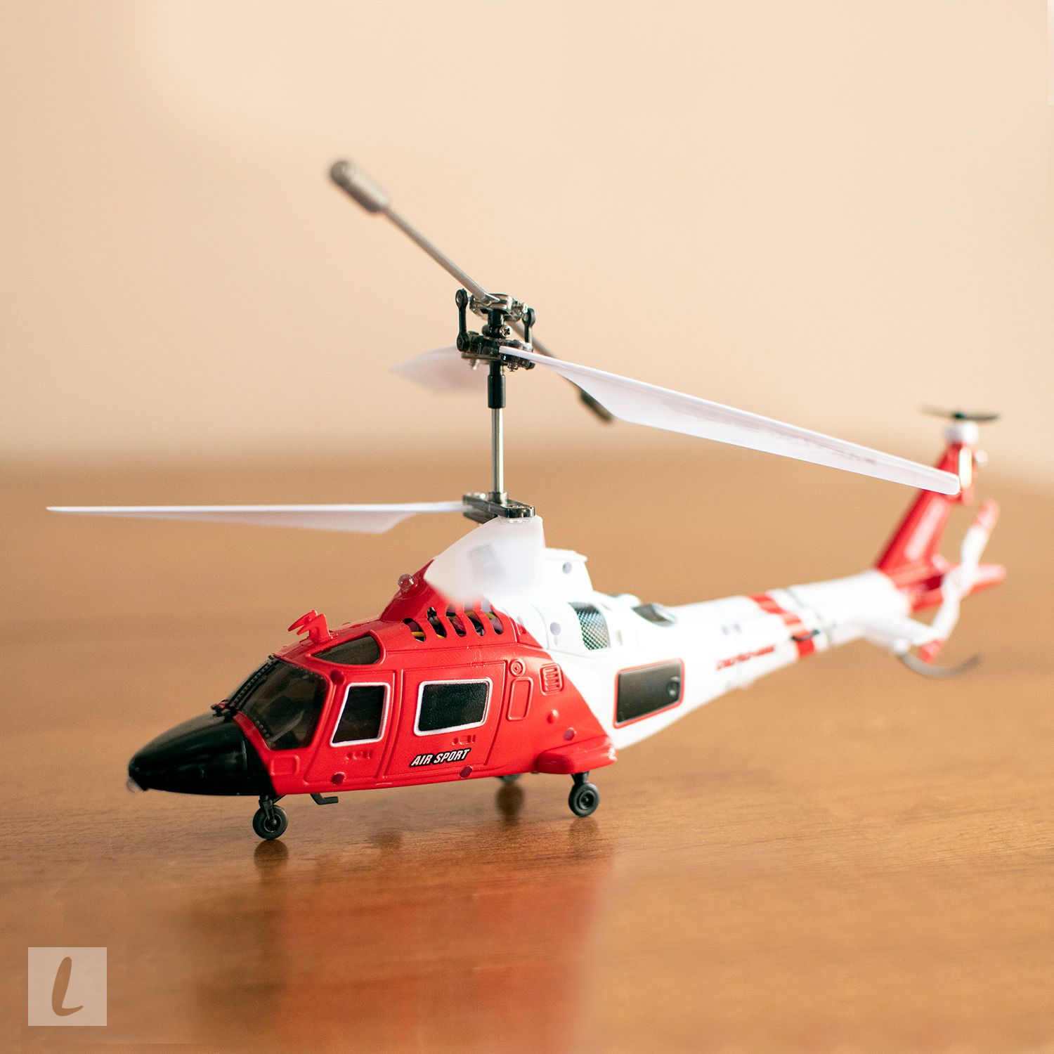 Syma S111g Rc Helicopter Review Low Cost Indoor Fun