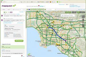 MapQuest
