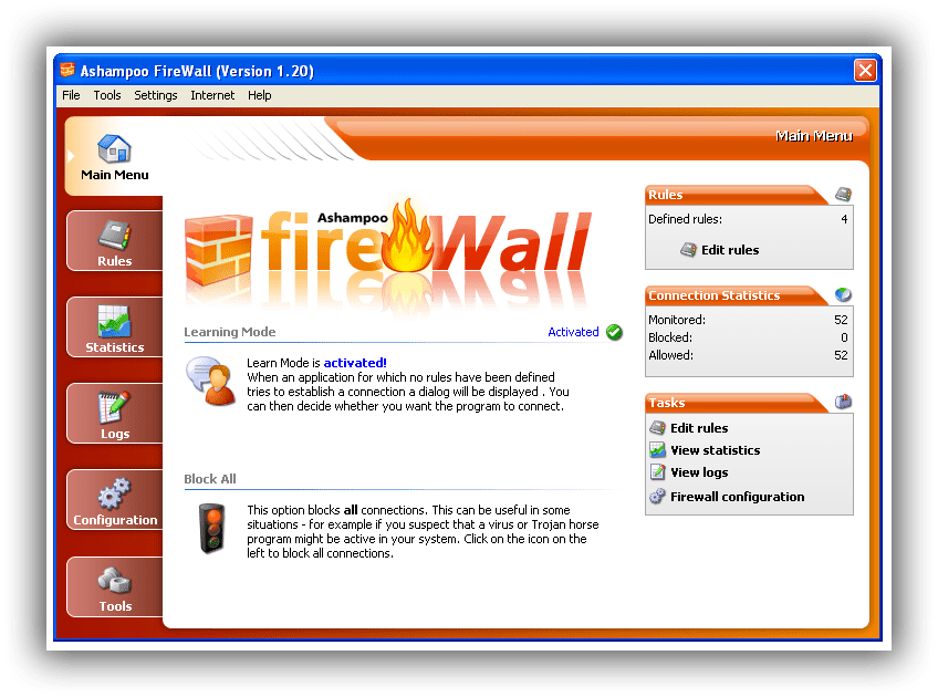 11 Free Firewall Programs (Updated September 2019)
