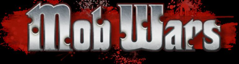 Mob Wars logo