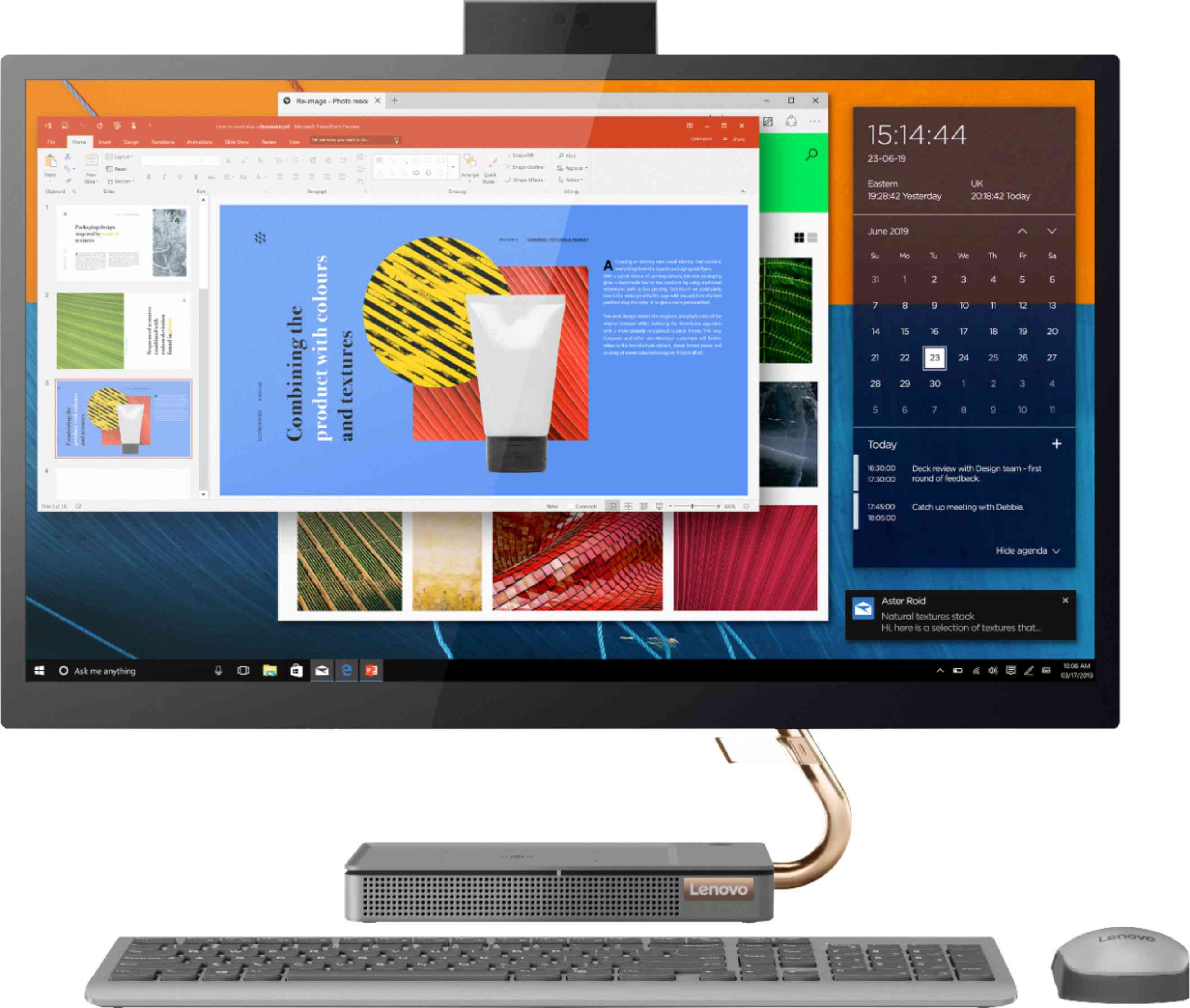 The 8 Best All In One Pcs Of 2021