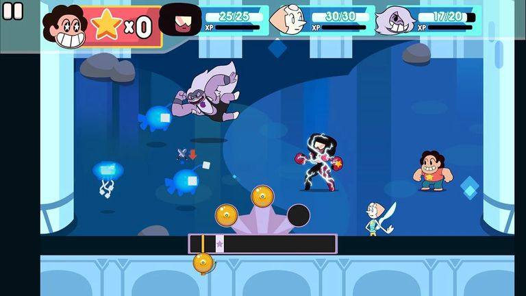 Attack the Light - Steven Universe