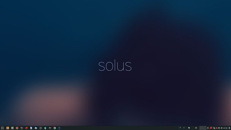 Solus 4.0 With Budgie