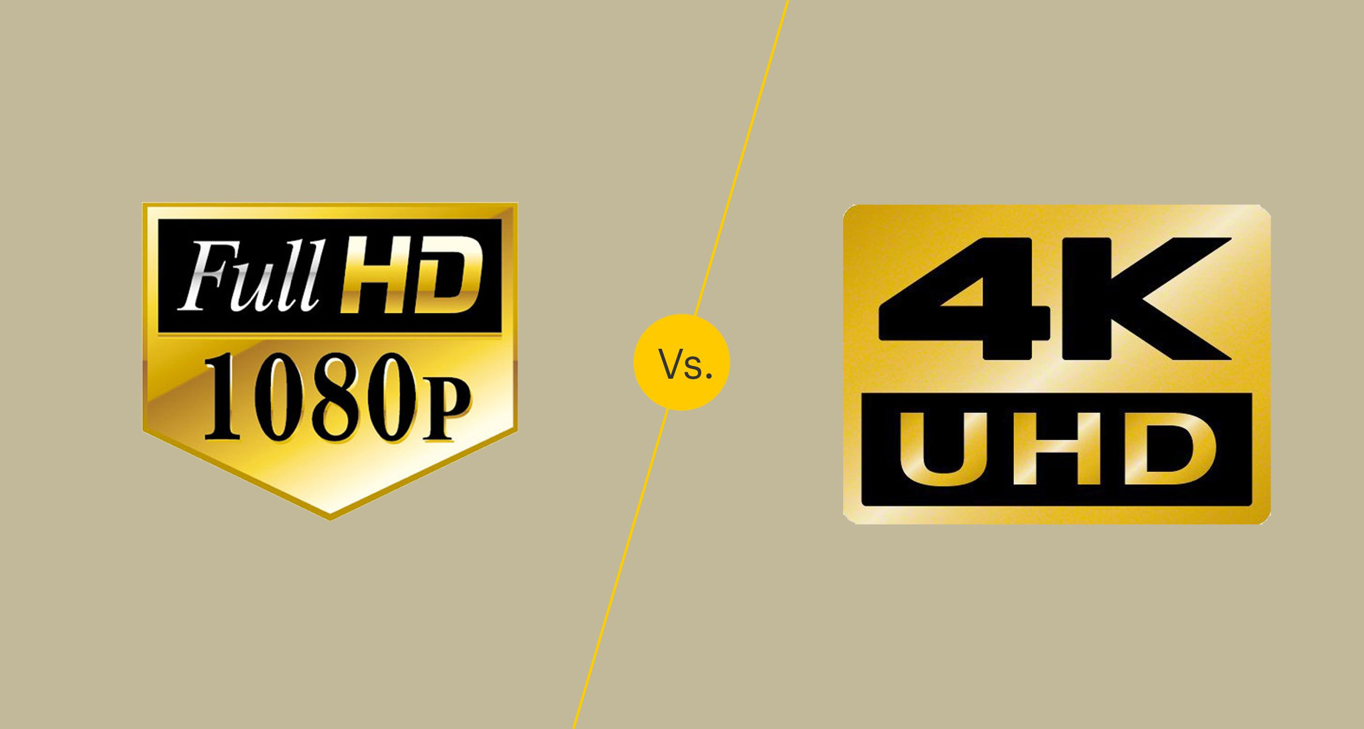 Fhd Vs Uhd What S The Difference