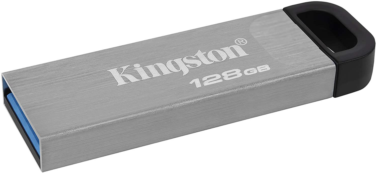 The Kinston DataTraveler Se9 is our pick for best budget USB flash drive.