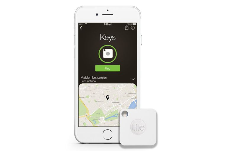 Tile Mate - Key Finder